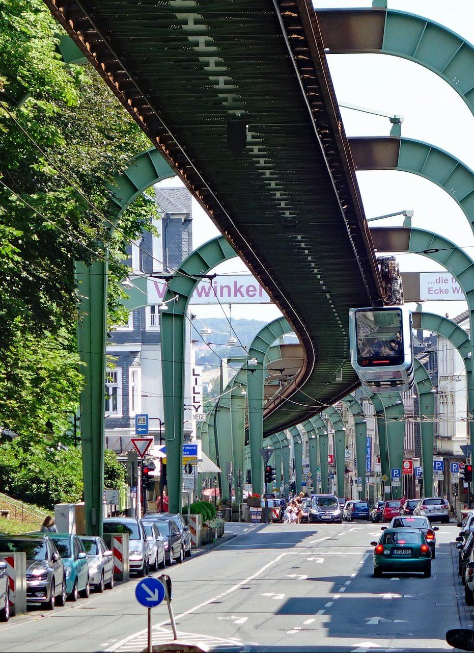 Hotel Wuppertal Stadtmitte günstig